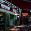 スルタンアフメットのインド料理屋