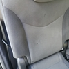 車 内装修理#138 トヨタ/プリウスα シートタバコ焦げ跡