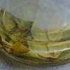 漬物茶のジントニック