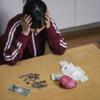 【悲報】コロナで収入が激減したルームシェア女性の生活が悲惨