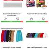 supreme week6 と adidas STAN SMITH kermit