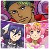 「KING OF PRISM -Shiny Seven Stars- マイソングシングルシリーズ」西園寺レオ&涼野ユウ&大和アレクサンダー 発売です!