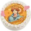 【アニメイトカフェ】「A3!」のキャラクターケーキ第2弾は「夏組」が登場!