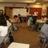 北校区福祉委員と西北圏域ケアマネジャーとの交流会開催