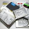 写真を保管するHDDとSSDの使い分け。
