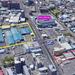 変わる仙台「卸町」駅周辺、「SC計画」と「大型マンション計画」が表面化