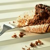 【お菓子作り】覚えやすい分量で♪スペルト小麦粉で作るフワフワチョコレートマフィン(バターバージョン)