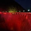 鳴子ダム(夜の部)