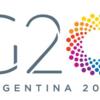 2018年7月22日、夏のG20が閉幕へ