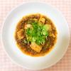 四川風麻婆豆腐の決め手は「花椒」。