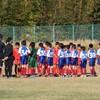 第20回 三里塚フェアプレーカップ少年サッカー大会(5年生)