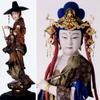 日本のミケランジェロと聖母マリア像【松本喜三郎 観音菩薩像 不気味の谷を遥かに越えた究極美】