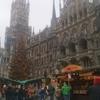 クリスマスマーケットのまとめ(ミュンヘン、シュトゥットガルト、ザルツブルク)