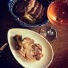 シンプルな煮豚は甲州ロゼワインで!【豚肩ブロック料理①】
