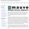 (初心者向け)mauveを使ってバクテリアゲノムを比較する