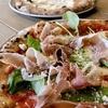 「もっちもち」で気持ち良い噛みごたえのピザ生地。大阪堀江「That's Pizza(ザッツピザ)」