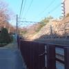 現役最古の鉄道トンネル、清水谷戸トンネル