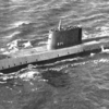 【潜水艦に関する雑学特集】 その2世界初の原子力潜水艦〈ノーティラス〉