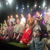 <初日レポート>雀組ホエールズ「享保の暗闘~吉宗と宗春~」コメディタッチの本格時代劇!役者達にメロメロな一夜。