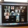 「図解コミュニケーション全集」のクラウドファンディング、50%を超えてきた。ポッドキャスターたちのZOOMオンライン会議を楽しむ。