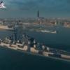 【WoWS】艦艇別立ち回り紹介 ~フランス巡洋艦コルベール~