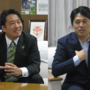 【岐阜市長インタビュー後編】最先端とつながる都市だと若者たちに発信したい