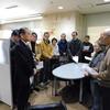 伊方原発3号機をめぐるトラブルに対する抗議
