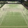 立体的なテニス