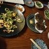 沖縄家族旅婚1日目レポ③石垣島の夜ご飯は「ひとし」へ