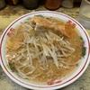 川崎の美味しいラーメン屋さん(とんトコ豚)