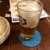 石川町の沖縄料理「葉月」でちょい呑み