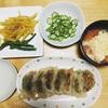 一汁三菜中華ディナー(5人前約650円)