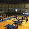 【 試合結果 】平成30年度 七ヶ浜中学校親善卓球大会