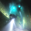 フィリピン、コロン 沈船ダイビングの旅【コロン湾 コロン島 沈船 レックダイビング、コロンシーダイブリゾート】