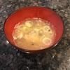 【作ってみた】鯖缶で作る即席あら汁(調理時間10分)