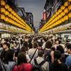 台中は台湾人が住みたい都市No.1と聞いたけど、実はNo.1じゃないのかもしれない