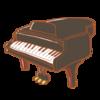 【日記】ピアノレッスン休んでしまった。
