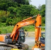 東日本大震災から7年と3カ月が経った陸前高田市