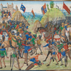 イギリスとフランスの百年戦争の分かりやすい概要