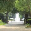 「サウダーデ」モラエスが住んだ町(51)須磨離宮公園の汐見台にて。
