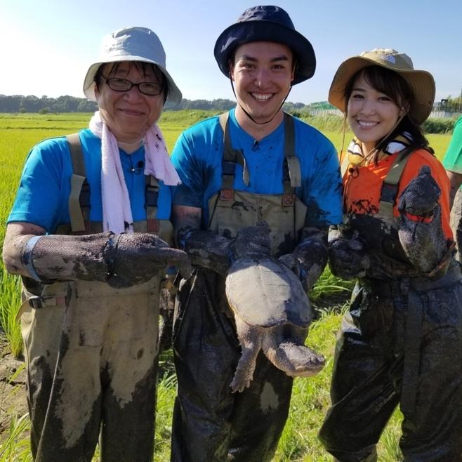 新人アナウンサー、中垣正太郎(なかがきしょうたろう)が 7月クールから本格デビュー!!よろしくおねがいします!