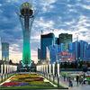 カザフスタンがキリル文字からアルファベットに移行するらしい