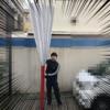 ネット上にある「巨大ハリセン」が小さいので(多分)世界一大きいハリセンを作ってみた