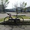 自転車始めて1年を振り返る
