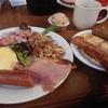 アメリカ旅行:ラスベガスのパリスでフレンチ朝食ビュッフェを食べてきました!~Le Village Buffetとパリスでもらえる無料朝食券について~