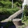 下関市 : 彦島 本村町 〜 老町 階段巡り