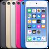 iPod touch 第6世代の販売が終了