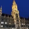 ミュンヘンの街は綺麗で清潔!住みたい街!