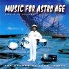 ヤン富田 / Music for Astro Age (1992,Japan)