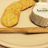 ガーリックハーブチーズを食べ比べてみた